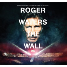 """CD ROGER WATERS """"THE WALL"""" (2CD)"""
