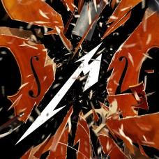 """CD METALLICA """"S&M2"""" (2CD)"""