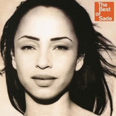 "CD SADE ""THE BEST OF SADE"""