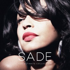 "CD SADE ""THE ULTIMATE COLLECTION"" (2CD)"