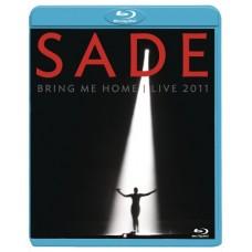 """BR SADE """"BRING ME HOME"""" Live 2011"""