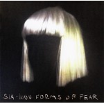 """CD SIA """"1000 FORMS OF FEAR"""""""