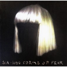 """LP SIA """"1000 FORMS OF FEAR"""""""