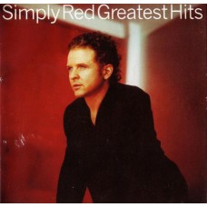 "CD SIMPLY RED ""GREATEST HITS"""
