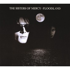 """CD SISTERS OF MERCY """"FLOODLAND"""""""
