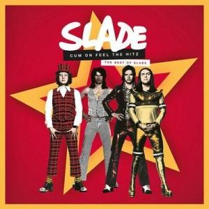 "LP SLADE ""CUM ON FEEL THE HITZ: THE BEST OF SLADE"" (2LP)"