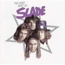 "CD SLADE ""THE VERY BEST OF..."" (2CD)"
