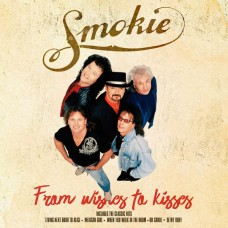 """LP SMOKIE """"FROM WISHES TO KISSES"""""""
