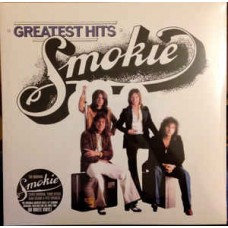 "LP SMOKIE ""GREATEST HITS VOL.1 & VOL.2"" (2LP)"