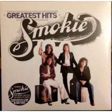 """LP SMOKIE """"GREATEST HITS VOL.1 & VOL.2"""" (2LP)"""