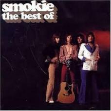 """CD SMOKIE """"THE BEST OF"""""""