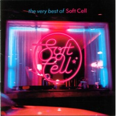 """CD SOFT CELL """"THE VERY BEST OF SOFT CELL"""""""