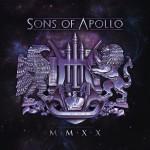"LP SONS OF APOLLO ""MMXX"" (2LP)"