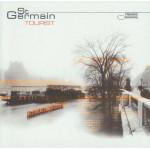 """LP ST GERMAIN """"TOURIST"""" (2LP)"""