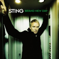 "LP STING ""BRAND NEW DAY"" (2LP)"