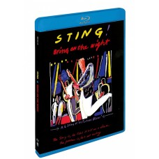 """BR STING """"BRING ON THE NIGHT"""""""