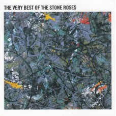 """CD STONE ROSES """"THE VERY BEST OF THE STONE ROSES"""""""