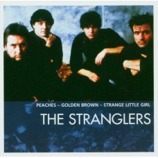 """CD THE STRANGLERS """"THE ESSENTIAL"""""""