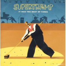 "CD SUPERTRAMP ""IT WAS THE BEST OF TIMES"""
