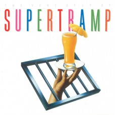 "CD SUPERTRAMP ""THE VERY BEST OF SUPERTRAMP"""