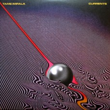 "LP TAME IMPALA ""CURRENTS"" (2LP)"