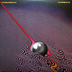 "LP TAME IMPALA ""CURRENTS"" (2LP)"