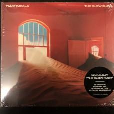 "CD TAME IMPALA ""THE SLOW RUSH"""