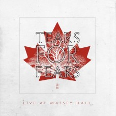 """LP TEARS FOR FEARS """"LIVE AT MASSEY HALL, TORONTO, CANADA / 1985"""" (2LP) RSD2021"""