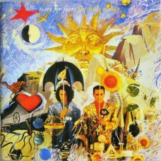 "CD TEARS FOR FEARS ""THE SEEDS OF LOVE"""