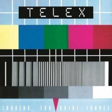 """LP TELEX """"LOOKING FOR SAINT-TROPEZ"""""""