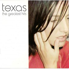 "CD TEXAS ""THE GREATEST HITS"""