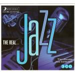 CD THE REAL... JAZZ (3CD)