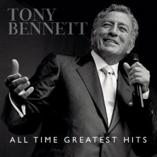 "CD TONY BENNETT ""ALL TIME GREATEST HITS"""