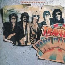 "LP THE TRAVELING WILBURYS ""VOLUME ONE"""