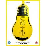 "DVD U2 ""INNOCENCE + EXPERIENCE"" LIVE IN PARIS (2DVD)"