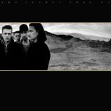 "LP U2 ""THE JOSHUA TREE"" (2LP)"