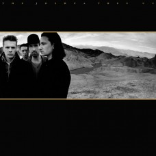 "LP U2 ""THE JOSHUA TREE"" (2LP)"