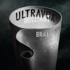 "CD ULTRAVOX ""BRILLIANT"""