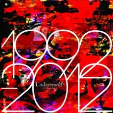 "CD UNDERWORLD ""1992-2012 ANTHOLOGY"" (3CD)"