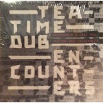 "LP UNDERWORLD & IGGY POP ""TEATIME DUB ENCOUNTERS"""