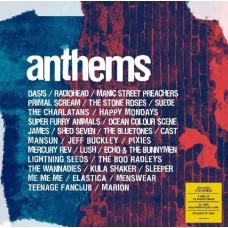 "LP VARIOUS ARTISTS ""ANTHEMS"" (2LP)"
