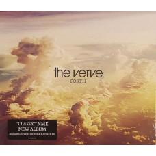 "CD VERVE ""FORTH"""