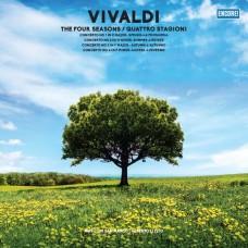"""LP VIVALDI """"THE FOUR SEASONS / QUATTRO STAGIONI"""""""