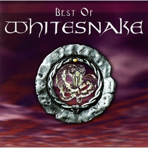 "CD WHITESNAKE ""THE BEST OF WHITESNAKE"""