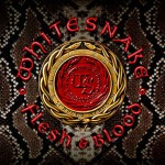 "LP WHITESNAKE ""FLESH & BLOOD"" (2LP)"