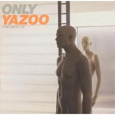 """CD YAZOO """"ONLY YAZOO. THE BEST OF"""""""