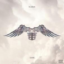 "CD ZAYN ""ICARUS FALLS"" (2CD)"