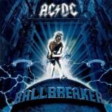 """LP AC/DC """"BALLBRAKER"""""""