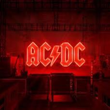 "CD AC/DC ""POWER UP"""