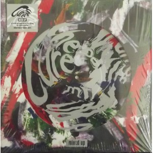 """LP THE CURE """"MIXED UP"""" (2LP) RSD 2018"""